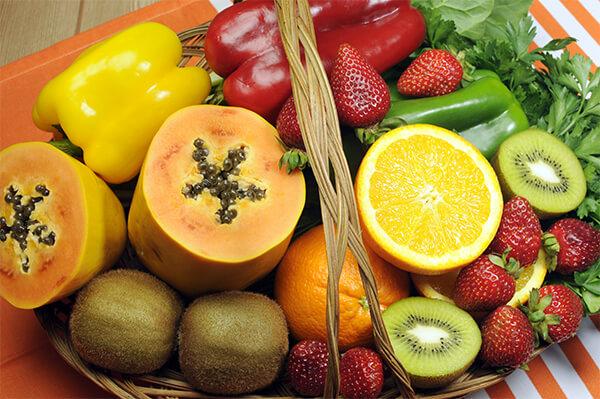 vitamina c contro le smagliature