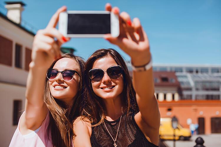 miglior-posa-per-selfie