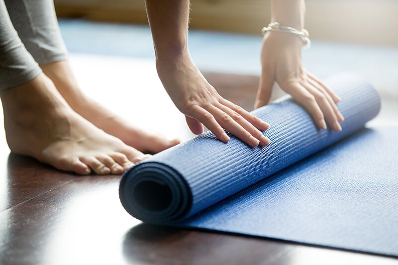 Yoga o pilates fanno dimagrire
