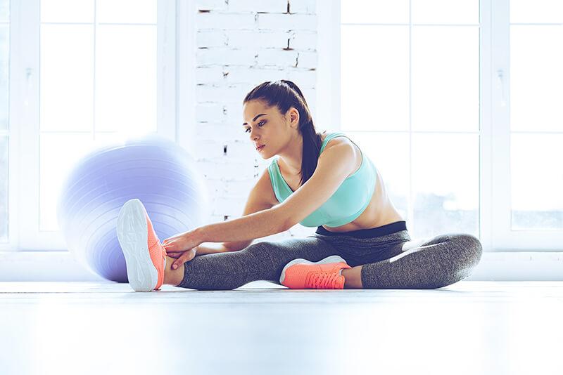 yoga e pilates insieme
