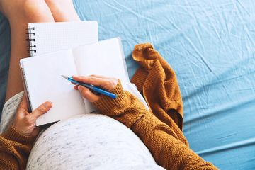 Ansia in gravidanza