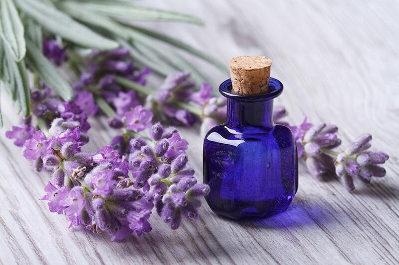 olio nutriente pelle