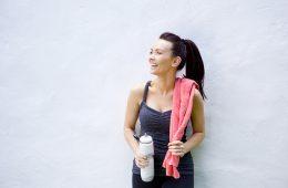 Post allenamento cura pelle