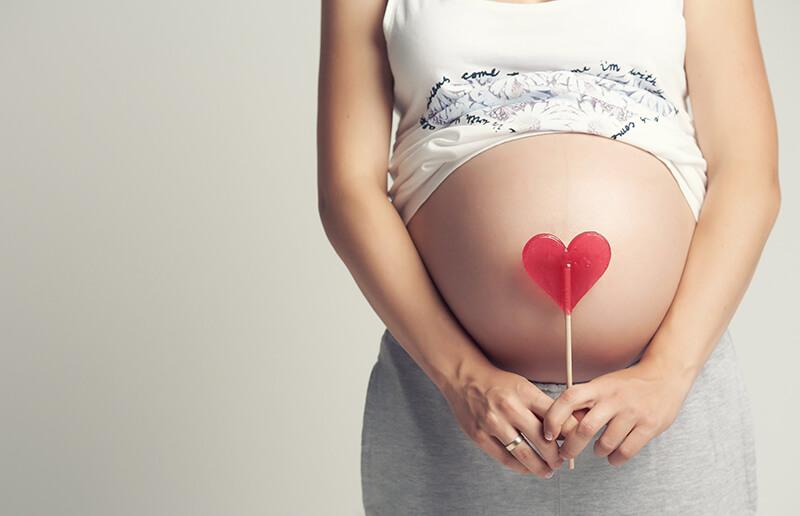 macchie viso gravidanza trattamento