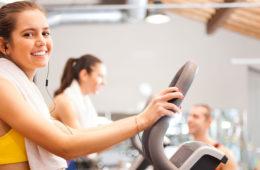 sport per prevenire le smagliature