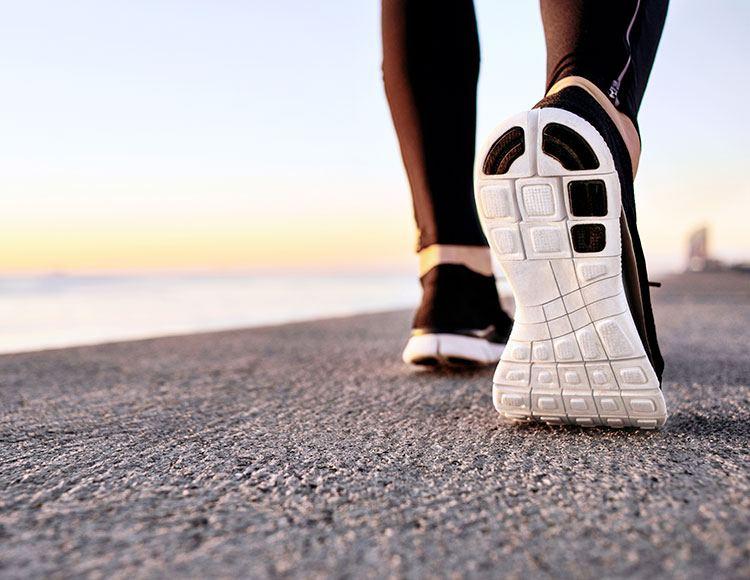 fit walking