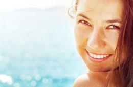 prendersi cura della pelle in estate