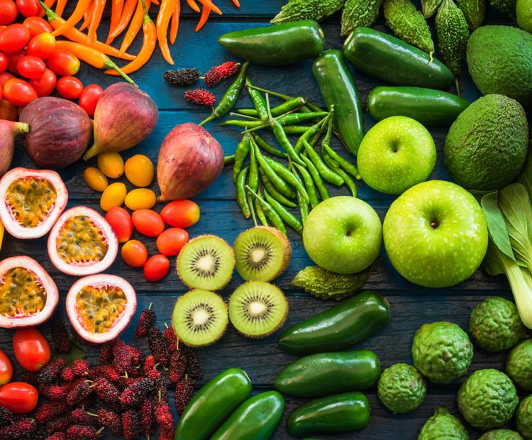 inestetismi frutta