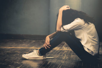 depressione in adolescenza
